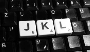 JKL Logo